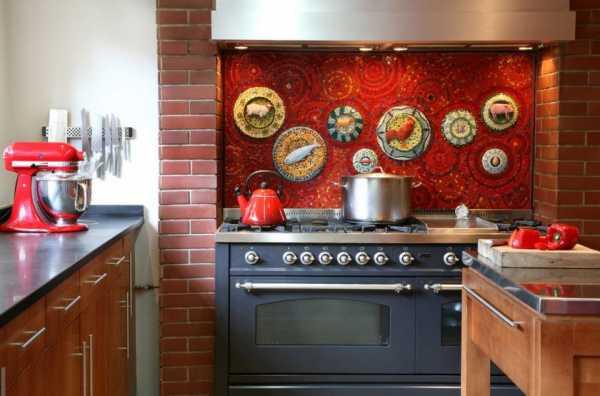 Фартук для кухни (55 фото) - варианты красивого дизайна