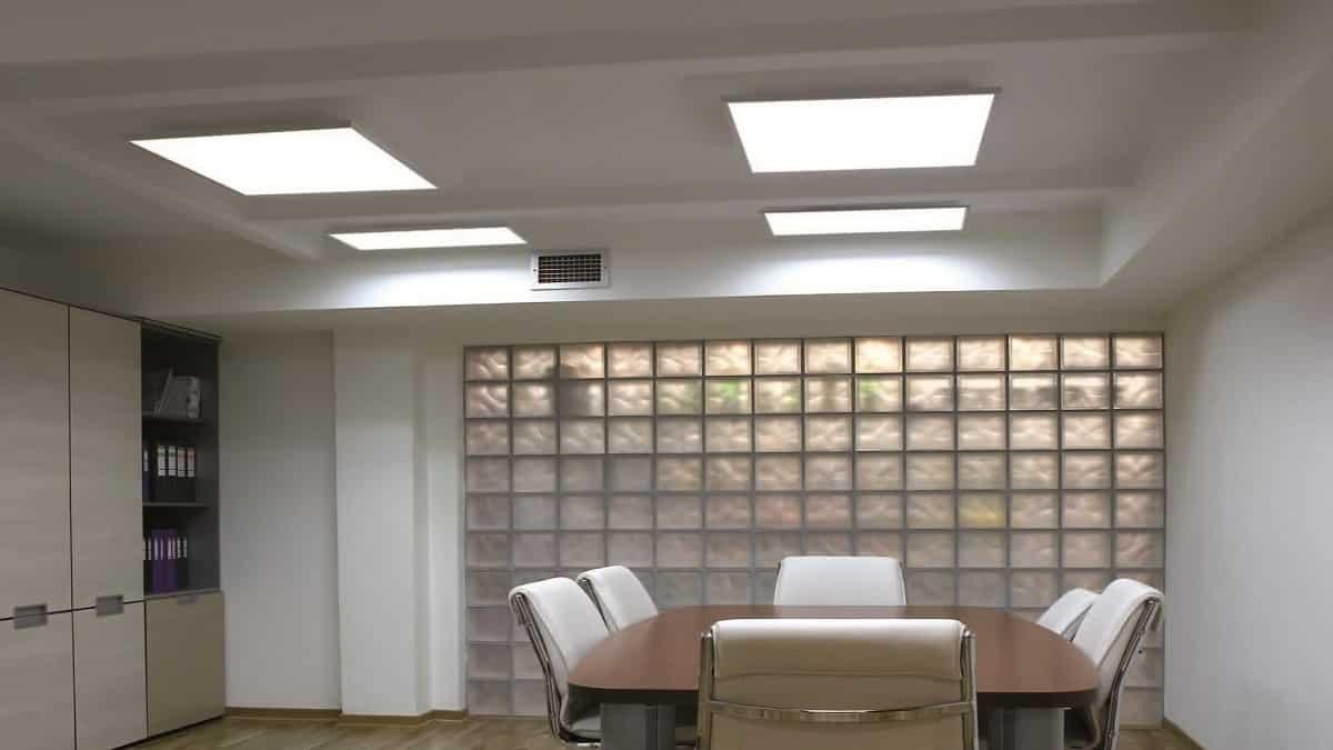 7 основных ошибок при выборе освещения для квартиры
