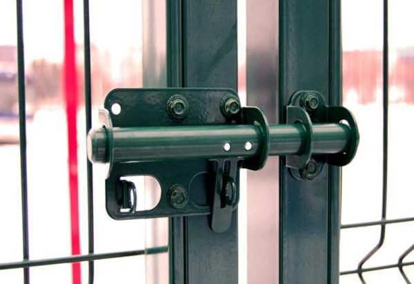 Как правильно приварить петли на гаражные ворота