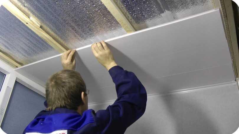 Как сделать потолок своими руками: пошаговое описание постройки и оформления потолка (105 фото + видео)