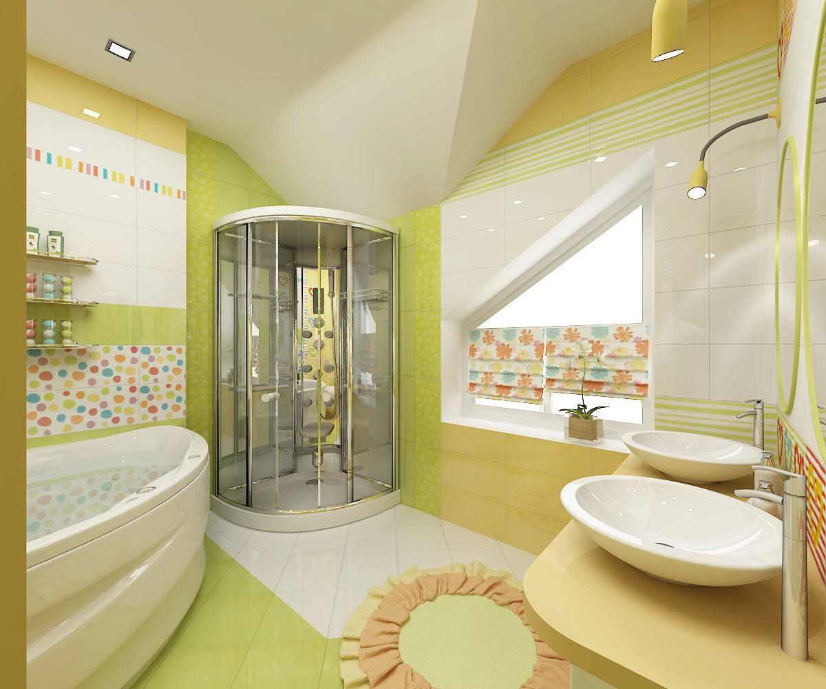 Дизайн ванной комнаты с туалетом - 125 фото примеров и советов реализации дизайнов