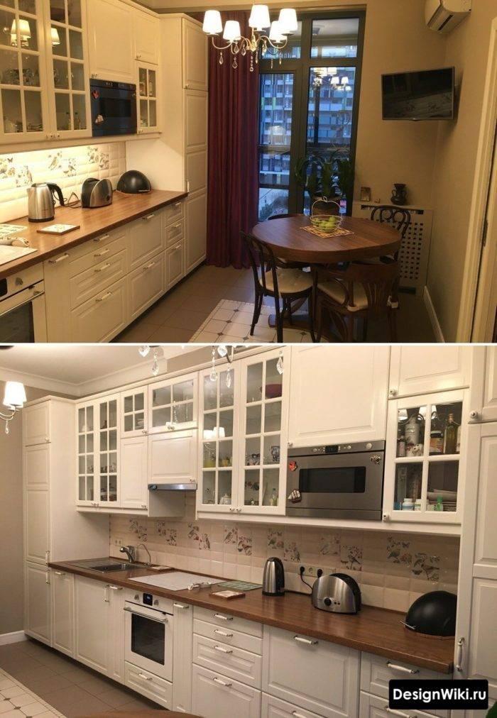 Шторы на кухню в стиле прованс: фото-идеи, свойства материалов