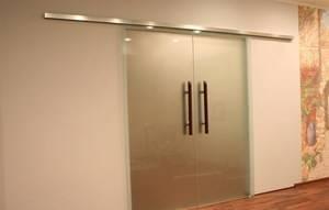 Как поменять стекло в межкомнатной двери своими руками?