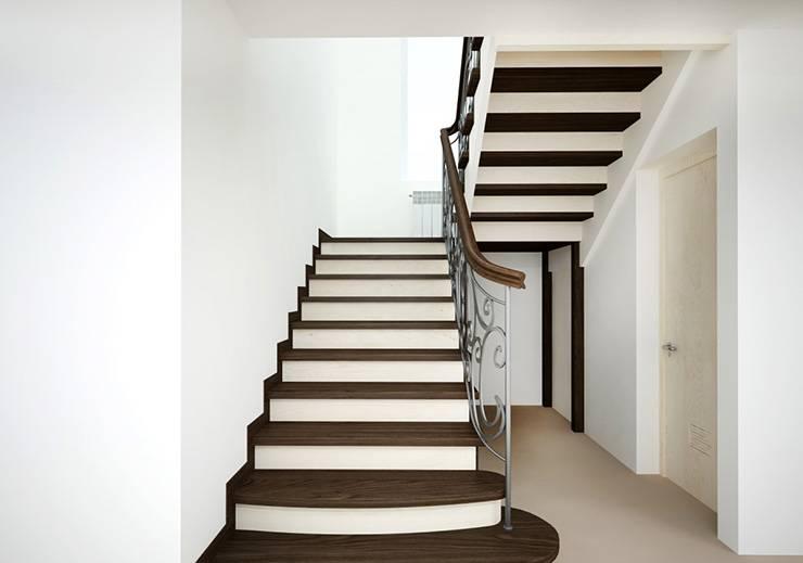 Расчет лестницы на второй этаж | самоделки на все случаи жизни - notperfect.ru