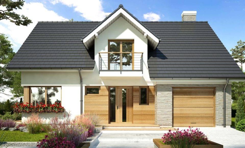 10 лучших материалов для строительства дома