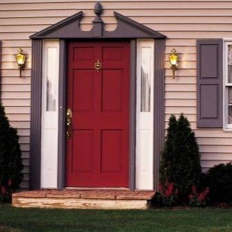 Входные двери в дом - купить входные двери для загородного дома по лучшей цене в одинцово