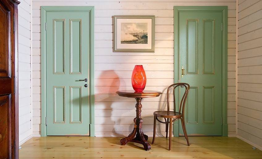 8 советов, чем покрасить входную дверь, а также лучший способ, как это сделать своими руками