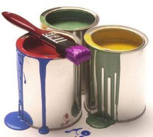 Расход акриловой краски на 1 м2 в зависимости от типа поверхности и плотности состава