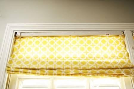 Как сделать рулонные шторы своими руками: пошаговая инструкция, фото, видео » интер-ер.ру