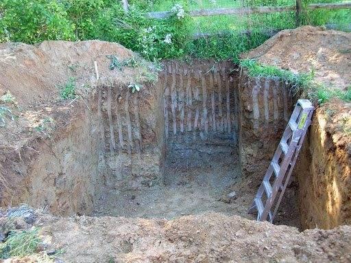 Строительство погреба для дачи: 95 фото и видео как построить функциональный погреб своими руками