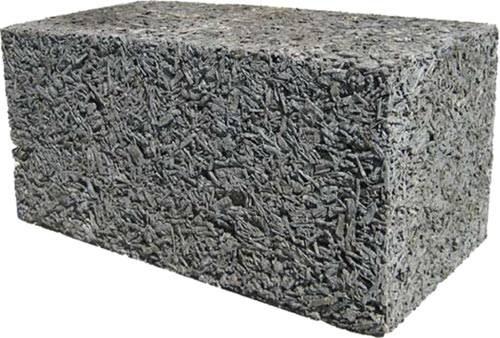 Арболитовые блоки своими руками: технология производства, недостатки, отзывы