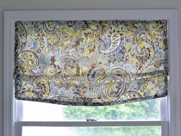 Как украсить подоконник и окна в доме своими руками (50 фото)