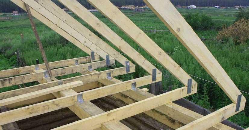 Крыша четырехскатная своими руками: фото, чертежи, пошаговая инструкция, видео, стропильная система, строительство, как сделать, схема