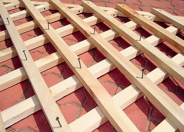 Крыша для беседки своими руками: инструкция по строительству