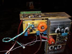 Описание схемы сварочного инвертора для самостоятельного изготовления аппарата
