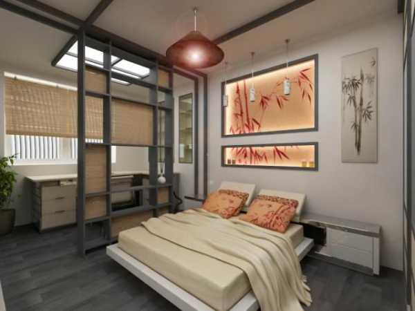 Дизайн спальни 16 кв. м. - 120 фото идей современного оформления