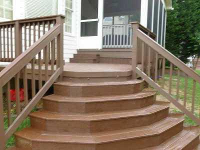 Покраска деревянной лестницы – выбор красителей и основные этапы работы