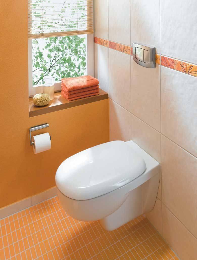 Размер инсталляции для унитаза в квартире: стандартные габариты короба для навесного унитаза в туалете, минимальные значения