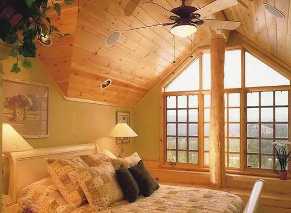 Особенности отделки стен гипсокартоном в деревянном доме
