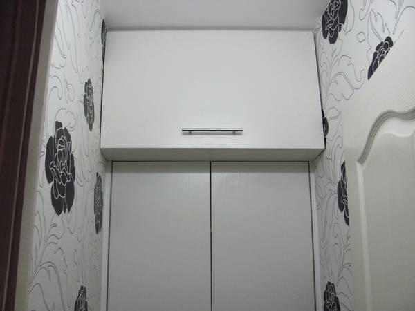 Встроенный шкаф-купе в прихожую своими руками: инструкция