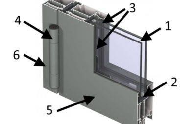 Однокамерные или двухкамерные стеклопакеты: разница, технические характеристики