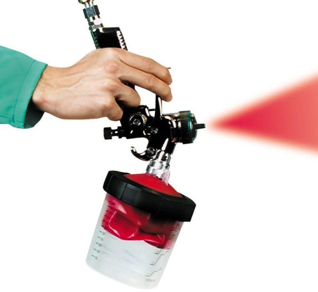 Какой выбрать аппарат безвоздушного распыления: обзор 13 популярных моделей