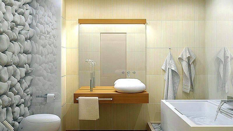 Соответствует ли ваш туалет фен-шуй