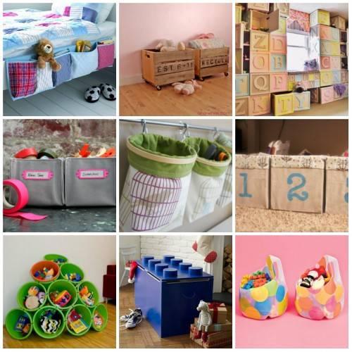 Ящик для игрушек своими руками: из дерева, картона, мягкий