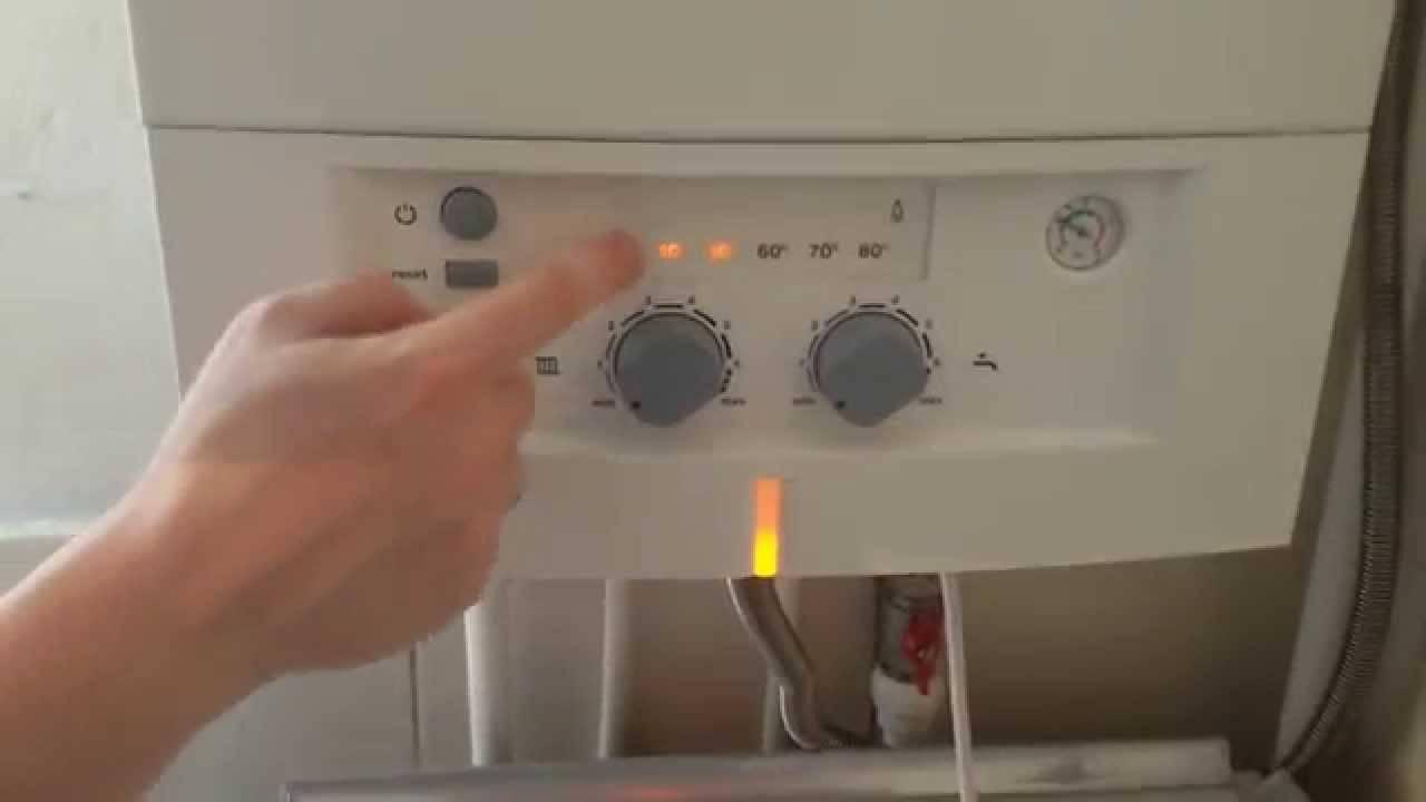 Конденсационный газовый котел: принцип работы, преимущества