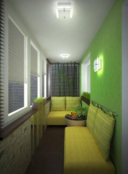 Какие жалюзи лучше на балконе использовать — красивые идеи в интерьере и правила выбора