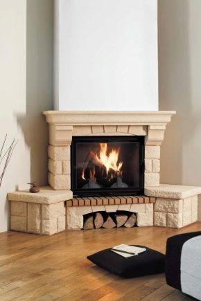 Топ-10 лучших печей-каминов для загородного дома на дровах: рейтинг 2020 года и описание характеристик моделей