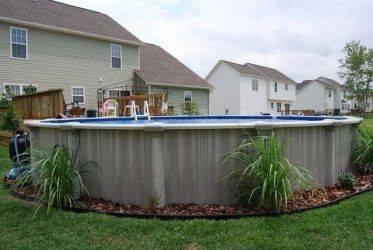 Как построить бассейн своими руками: поэтапная инструкция