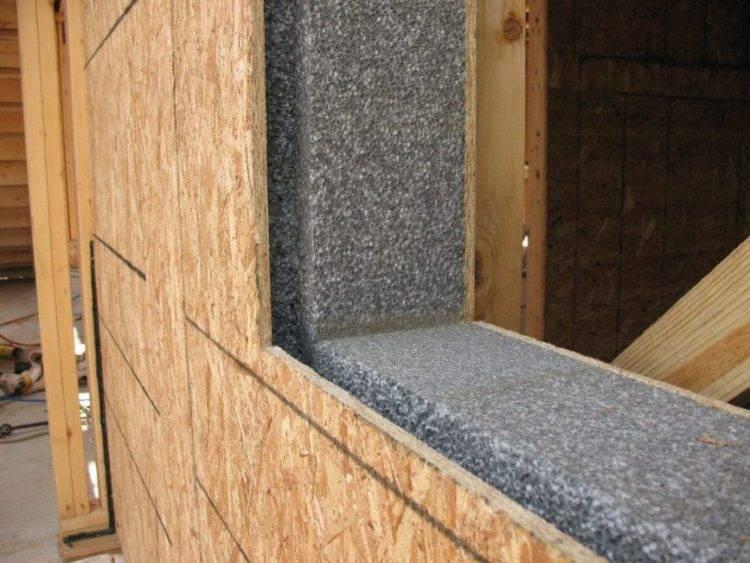 Осб (osb) плита - расшифровка аббревиатуры | характеристики osb плит - размеры, вес, длина и толщина | укладка, монтаж осб -  видео
