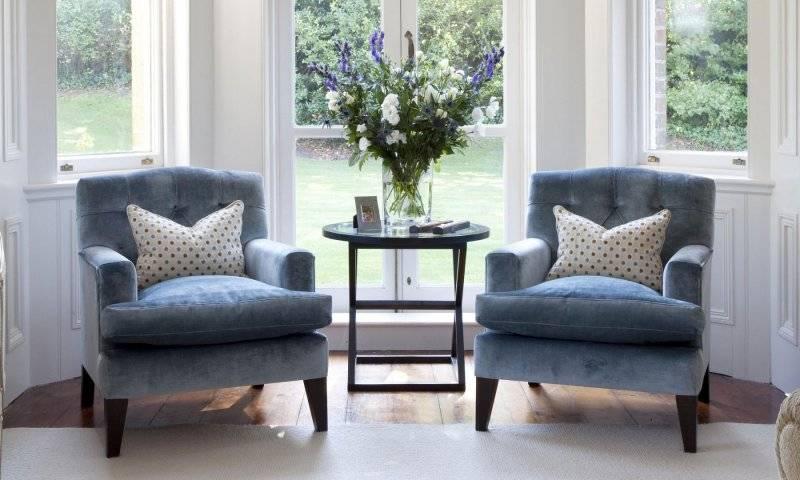 Кресла для гостиной — лучшие варианты с красивым дизайном в любой интерьер + фото