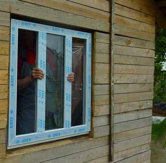 Каркасный дом своими руками: пошаговая инструкция для строительства дома 6х9 метров