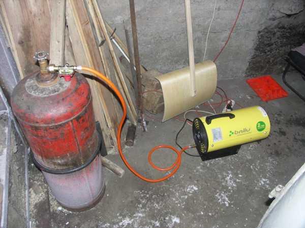 Как своими руками обустроить водяное отопление в гараже, правильно подобрать схему, смотрите фото и видео