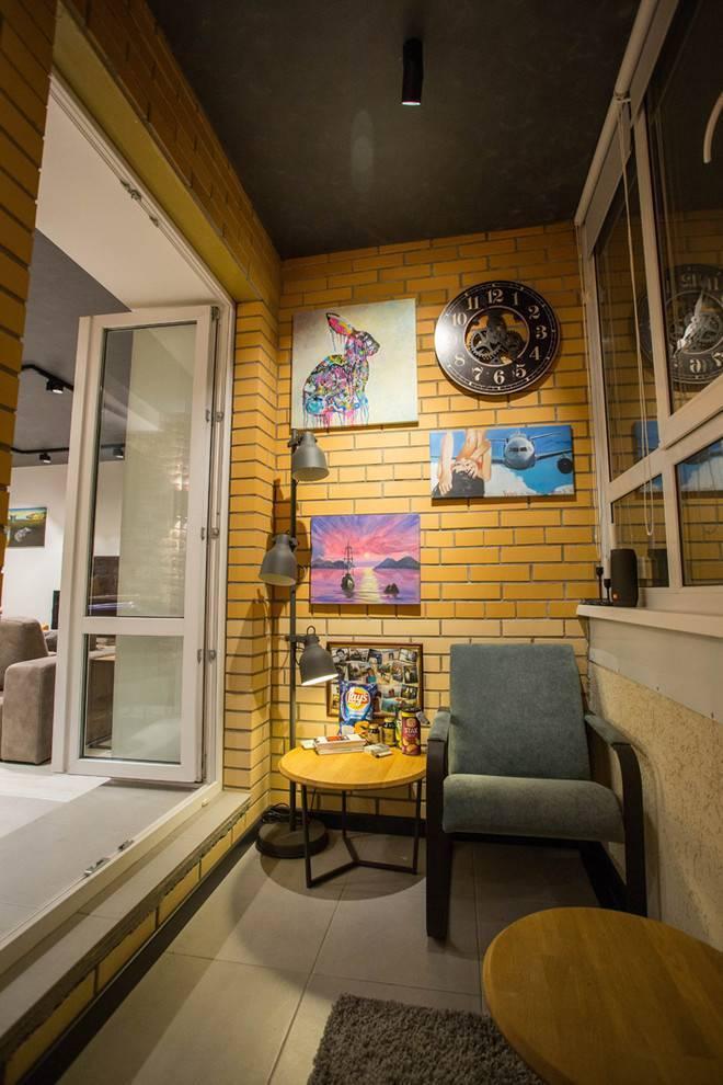 Белый лофт: особенности дизайна квартир в этом стиле, фото с примерами светлых интерьеров спален, кухонь и гостиных, какой цвет дерева и кирпича выбрать для отделки