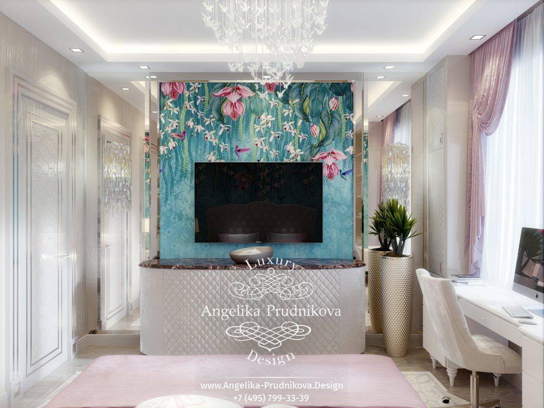 Спальня в морском стиле: 89 фото самых светлых и ярких интерьеров