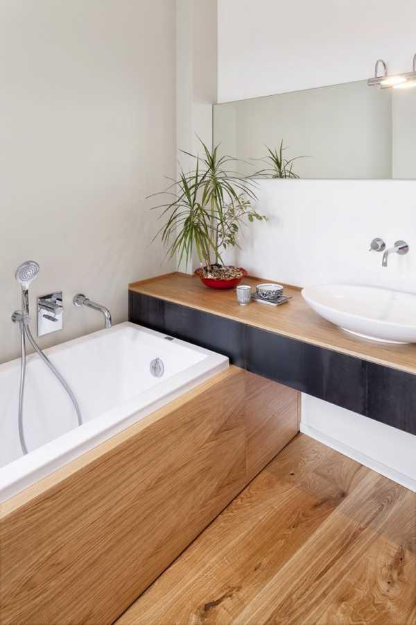 Можно ли стелить линолеум в ванной комнате: за и против, отзывы специалистов + фото в интерьере » интер-ер.ру