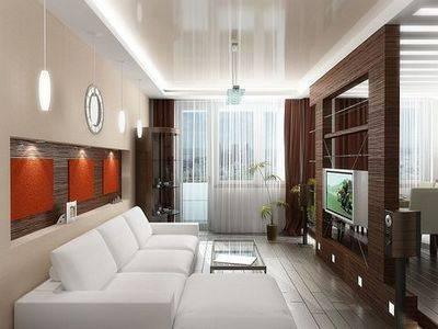 7 советов, как визуально увеличить высоту потолка | remsovet.com