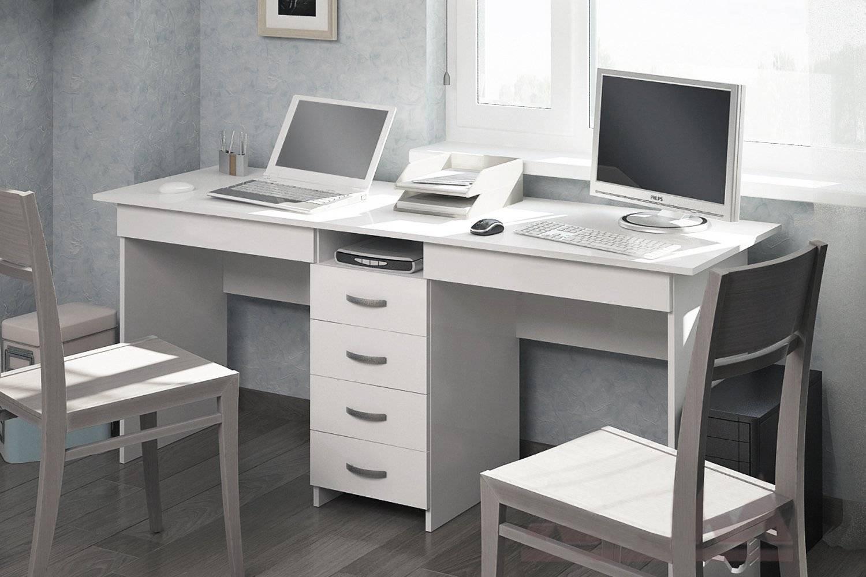 Компьютерный стол своими руками - как это делается сегодня (150 фото)