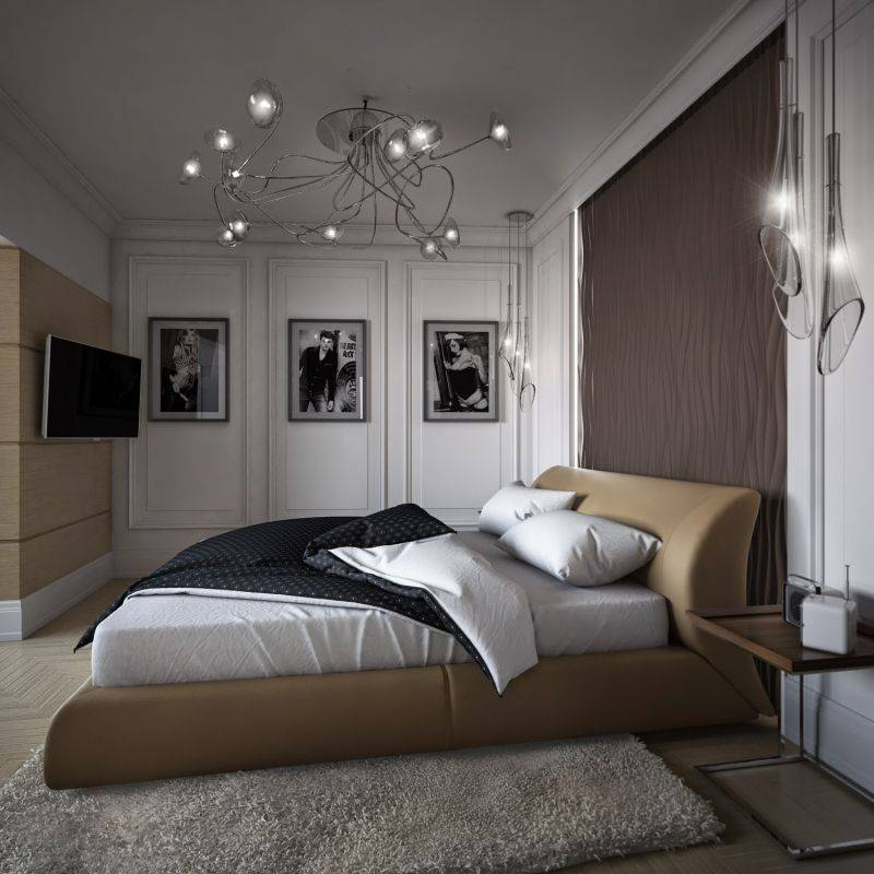 7 правил грамотного освещения маленьких квартир