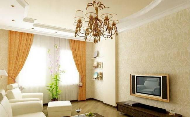 Дизайн интерьера в сталинке 50 кв.м. (75 фото): идеи перепланировки