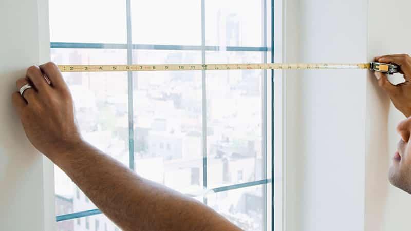 Как установить горизонтальные жалюзи на пластиковые окна?
