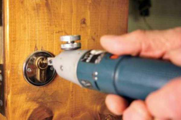 Как открыть любой замок отмычкой. открыть замок без ключа, как?
