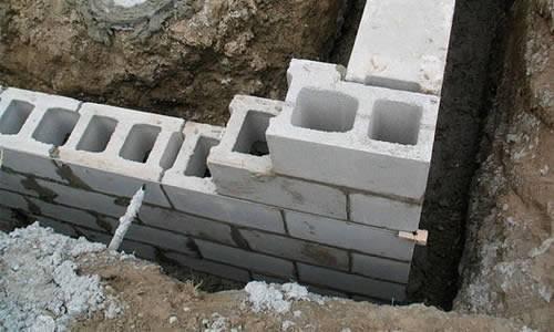 Как самому построить капитальный гараж