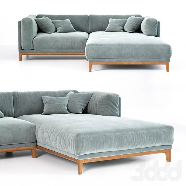 Что такое казетка у дивана