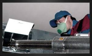 Очистка воздуховодов систем вентиляции: график, образцы журнала, инструкции