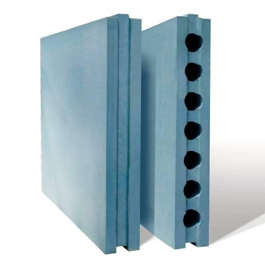 Плюсы и минусы пазогребневых блоков