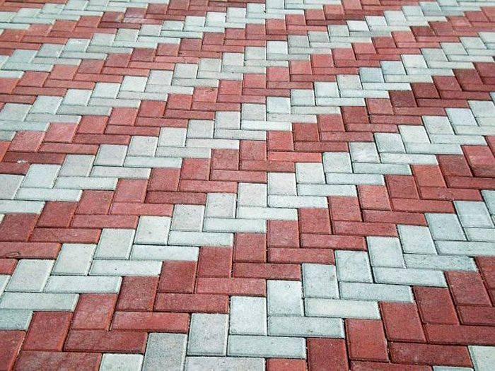 7 удивительно простых шагов по укладке тротуарной плитки своими руками [инструкция]